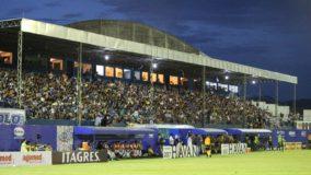 Time de futebol catarinense é pioneiro no combate ao aquecimento global
