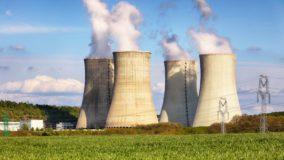 Governo prevê construção de novas usinas nucleares até 2050