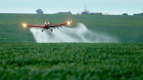Governo autoriza o registro de mais 57 agrotóxicos; total no ano chega a 382