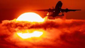 Plano quer transformar ar poluído em combustível para aviões
