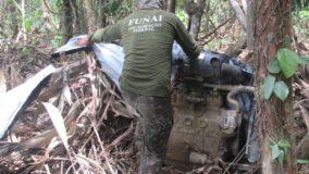 Ação em Roraima destrói garimpos na maior terra indígena do país