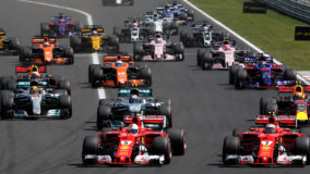 Fórmula 1 anuncia plano de longo prazo para se tornar sustentável