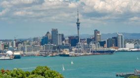 Nova Zelândia aprova lei para zerar emissões até 2050