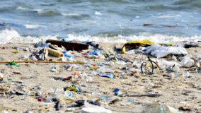 Campanha do PNUMA pretende diminuir uso de plástico em produtos de higiene e beleza