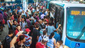 Pesquisa afirma que transporte público coletivo gratuito é possível