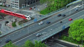 Holanda vai reduzir limite de velocidade para combater poluição