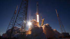 Universidade Federal de Santa Catarina lança seu primeiro satélite