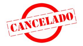 Evento de comemoração dos 20 anos da Ponto Terra é cancelado