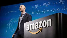 Amazon cria fundo para apoiar tecnologias sustentáveis