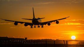 Mudanças climáticas dificultam a decolagem de aviões