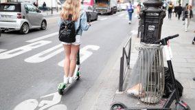 Nova York legaliza patinetes e bicicletas elétricas