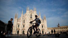 Itália oferece subsídio para quem comprar bicicletas