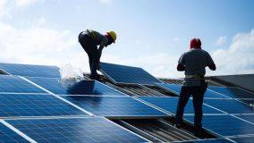Setor de energia solar criou 40 mil empregos no primeiro semestre