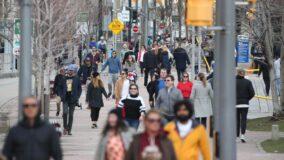 Estudo revela as melhores cidades do mundo para pedestres