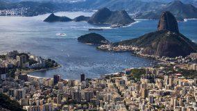 ONG alemã vai retirar plástico da Baía de Guanabara