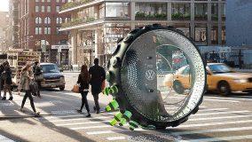 Projeto de mobilidade urbana premia brasileiro