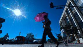 2021 estará entre os seis anos mais quentes da história