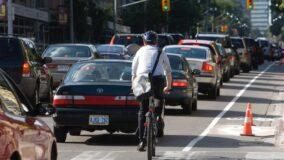 Pesquisa avalia impacto ambiental de diferentes meios de transporte
