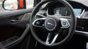 Jaguar fabricará apenas carros elétricos a partir de 2025