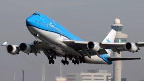 Realizado o primeiro voo de passageiros com querosene sustentável