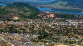 Cidade paraense é a maior emissora de gases de efeito estufa no Brasil