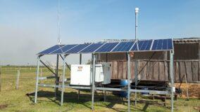 Comunidades afastadas terão energia solar no Pantanal