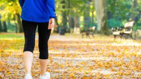 Estudos reafirmam benefícios da caminhada