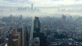 Estudo cria índice para avaliar adaptação de cidades às mudanças climáticas
